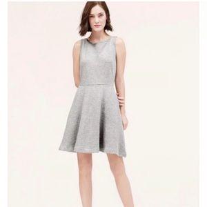 Ann Taylor Loft | Fit & Flare Dress